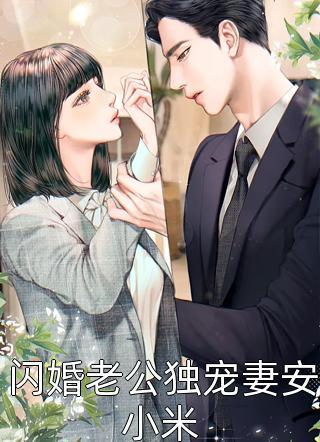 闪婚老公独宠妻安小米